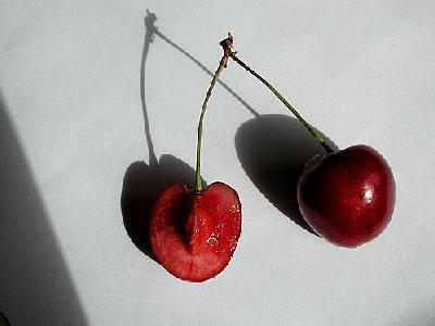 Photo Cherry 24 Food