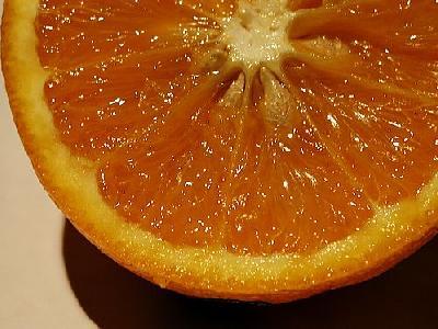 Photo Orange 3 Food