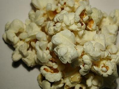 Photo Popcorn 1 Food