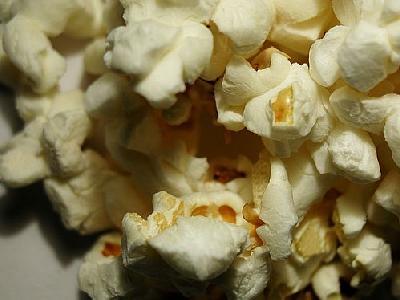 Photo Popcorn 2 Food