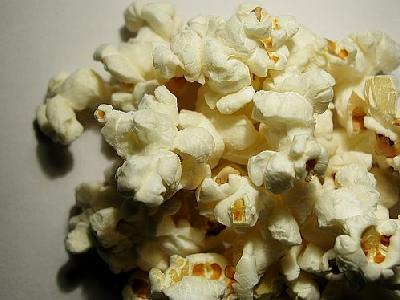 Photo Popcorn 4 Food