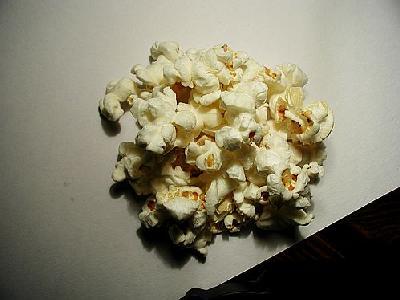 Photo Popcorn 5 Food