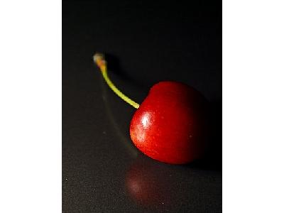 Photo Bing Cherry Food