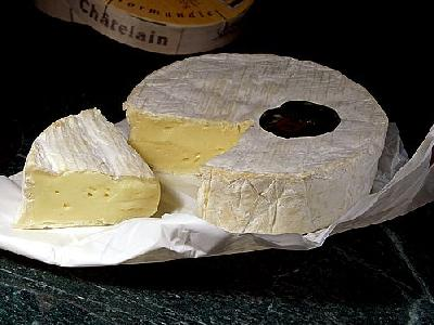 Photo Camembert Cheese Food