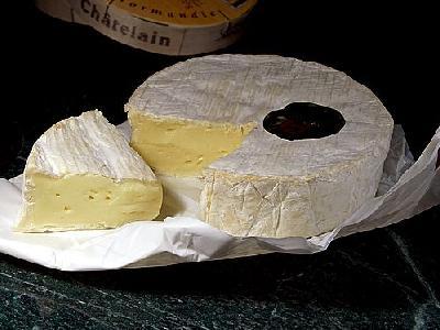 Photo Camembert Cheese Food