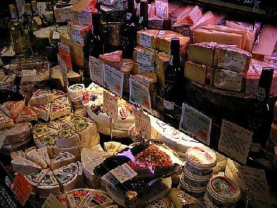 Photo Cheese Display Food