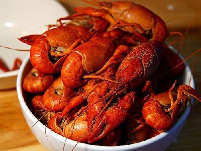 Photo Crawfish 2 Food