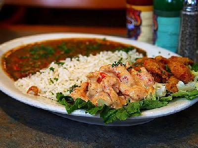 Photo Crawfish 4 Food