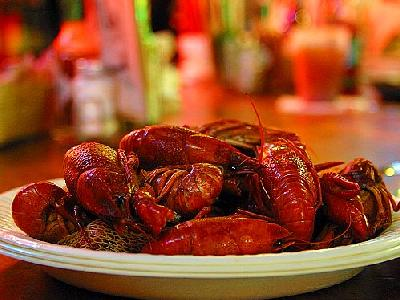 Photo Crawfish 6 Food