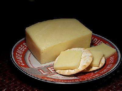 Photo Danbo Cheese Food