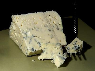 Photo Danish Blue Cheese Food