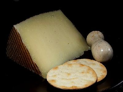 Photo El Trigal Manchego Cheese Food