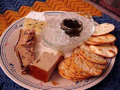 Photo Food Plate Food