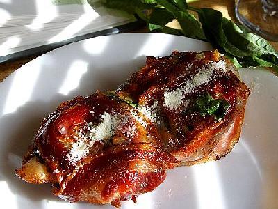 Photo Food Plate 4 Food