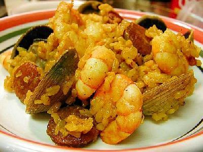 Photo Food Shrimp Food