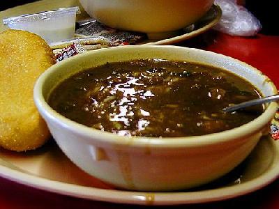 Photo Gumbo 2 Food