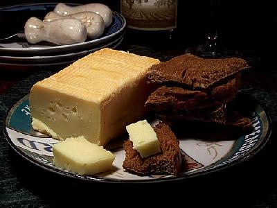 Photo Limberger Cheese Food