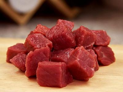 Photo Meat Raw Beef Food