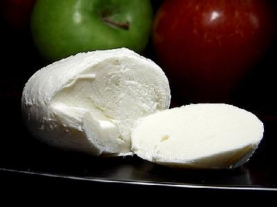 Photo Mozzarella Cheese Food
