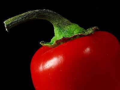 Photo Pepper Food