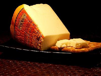 Photo Port Salut Cheese Food