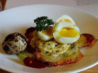 Photo Potato Food