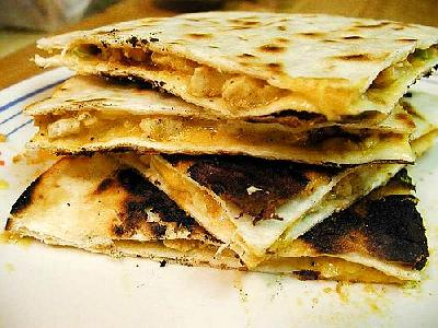Photo Quesadilla Food