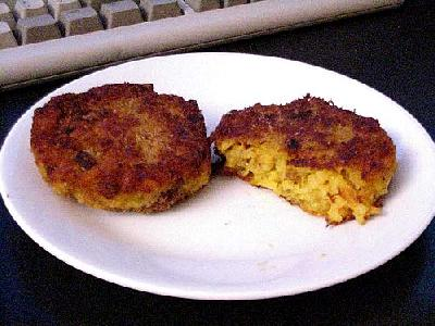 Photo Risotto Cakes Food