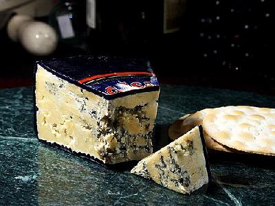 Photo Roaring Forties Blue Cheese Food