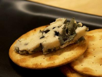 Photo Roquefort Cheese Food