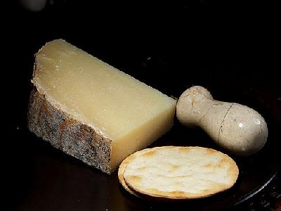 Photo San Joaquin Gold Cheese Food