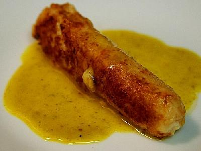 Photo Sausage Food