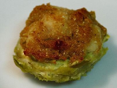 Photo Scallops 3 Food