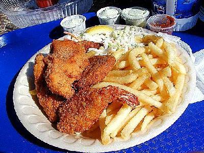 Photo Seafood 2 Food