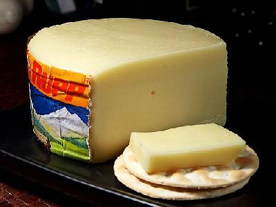 Photo Smoked Austrian Cheese Food