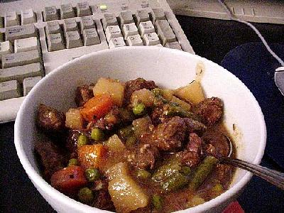 Photo Stew Food