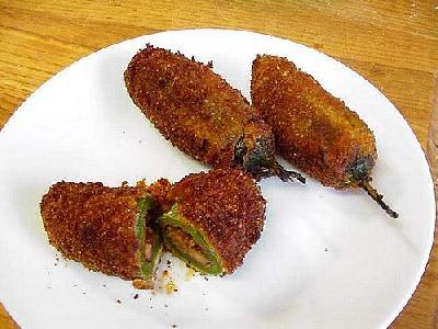 Photo Stuffed Peppers Food
