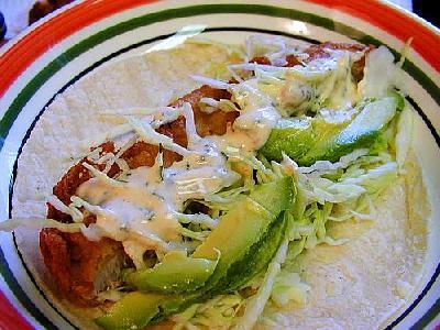 Photo Tacos Food