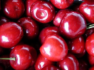 Photo Cherry 2 Food