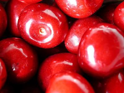 Photo Cherry 4 Food