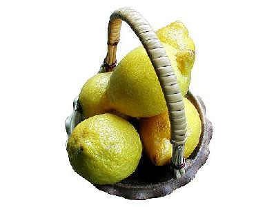 Photo Lemon 2 Food