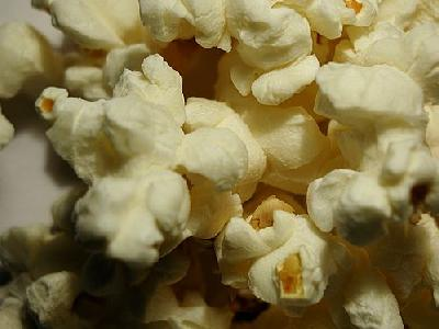 Photo Popcorn 3 Food