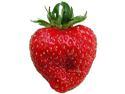 Photo Strawberry Glass 2 Food
