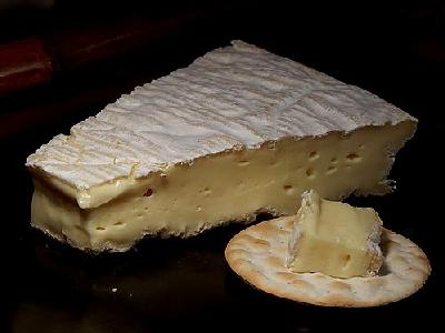 Photo Brie D Meux Cheese Food