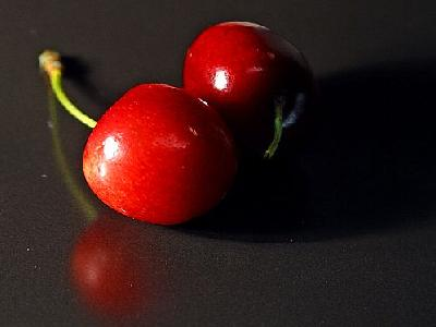 Photo Cherry Food