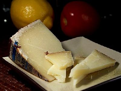 Photo Pecorino Sardo Cheese Food