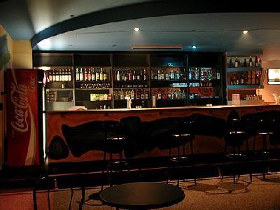 Photo Bar Pub Club 6 Interior