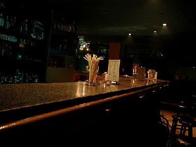 Photo Bar Pub Club 8 Interior