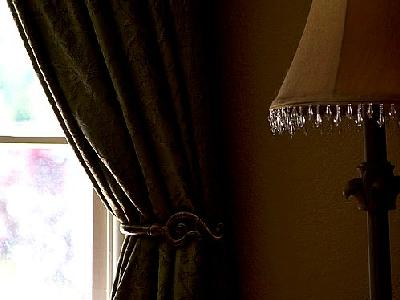 Photo Window Blinds Interior