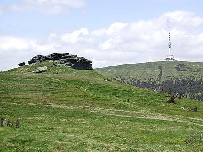Photo Mountain 77 Landscape